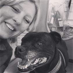 Rehab & Friskvård för hundar, Halland, Varberg, Falkenberg, Laholm, Om mig