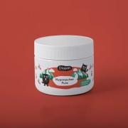 Nyponpulver Pure-viltväxande nypon proppade med antioxidanter