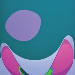 Doobti-Fully 65 cm x 65 cm