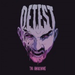 DETEST - The Awakening - Out on PRSPCT Recordings!