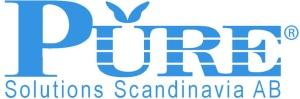 Vår gamla logo