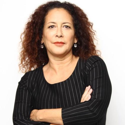 Janine Bichara, grundare av Beautyculture by Janine