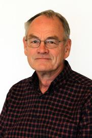 Kjell Bergenudd