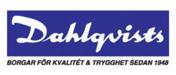 Dahlqvists