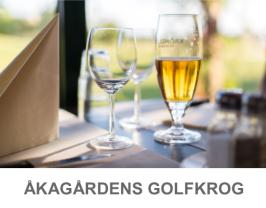 Åkagårdens Golfkrog