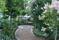 visningsträdgård