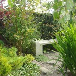 Trädgårdsanläggning Varberg