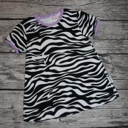Zebra 86 GOTS