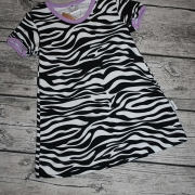 Zebra 98 GOTS