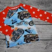 Motorcyklar och stjärnarmar 104