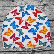 Färgglada fjärilar 52/54