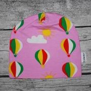 Färgsprakande luftballonger 44/46 GOTS
