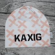 KAXIG på rosa X 52/54