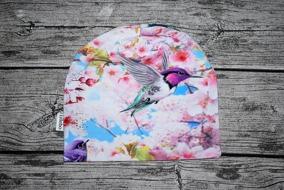 Kolibri 54/56 GOTS