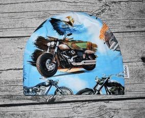 Motorcyklar 52/54 GOTS
