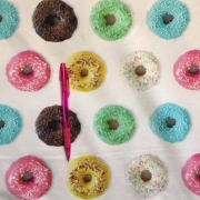 Donuts 52/54