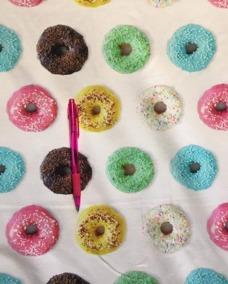 Mössa Donuts 44/46