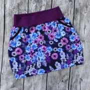 Perfect Skirt L välj mellan 23 olika tyger