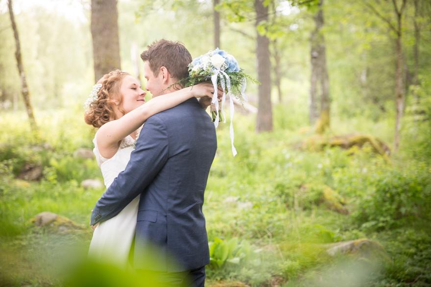 Kvarnen i Knäred - Fotograf Emy fotograferar ditt bröllop vid kvarnen i knäred