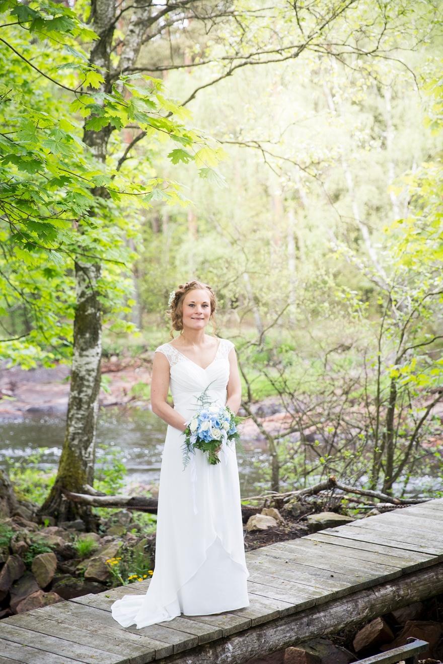Bröllop i Kvarnen i knäred, fotografera ditt bröllop i knäred - Fotograf Emy fotograferar ditt bröllop