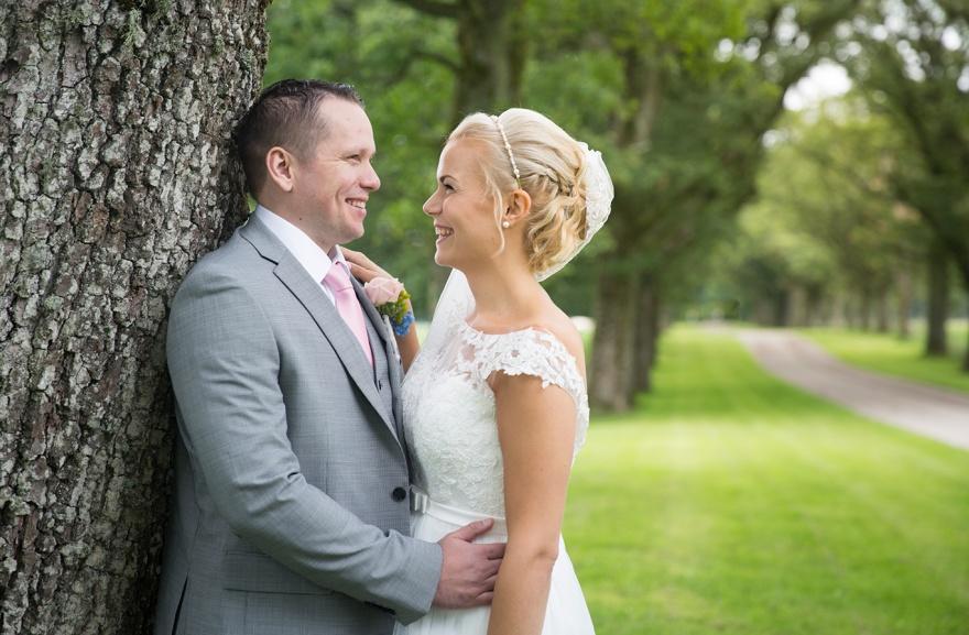 Fotograf Örkeljunga som fotograferar ditt bröllop i Örkeljunga