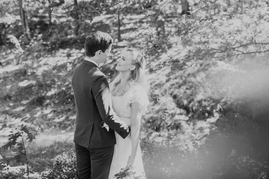 Föreviga ditt bröllop med hjälp av bröllopsfotografen fotograf emy ifrån halmstad