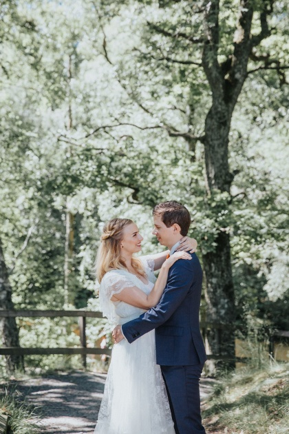 Bröllopsfotograf ifrån halmstad som tar de bästa bröllopsbilderna - fotograf emy