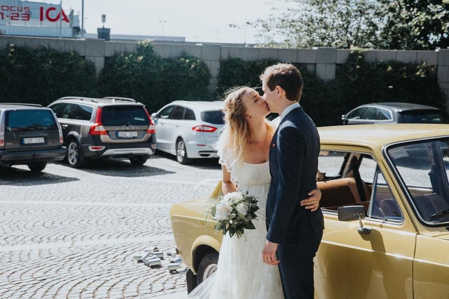 bröllopsfotografier med bröllopsfotografen fotograf emy ifrån halmstad