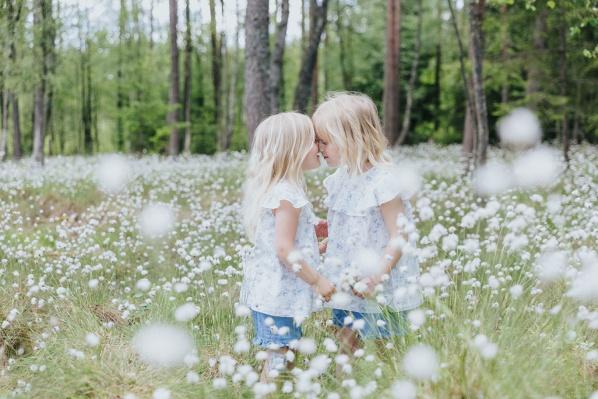 Familjefoto & barnfoto i Halmstad & Laholm – foton av fotograf Emy