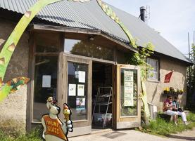 Stenladans Gårdsbutik