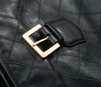 Chanel Quilted Garment