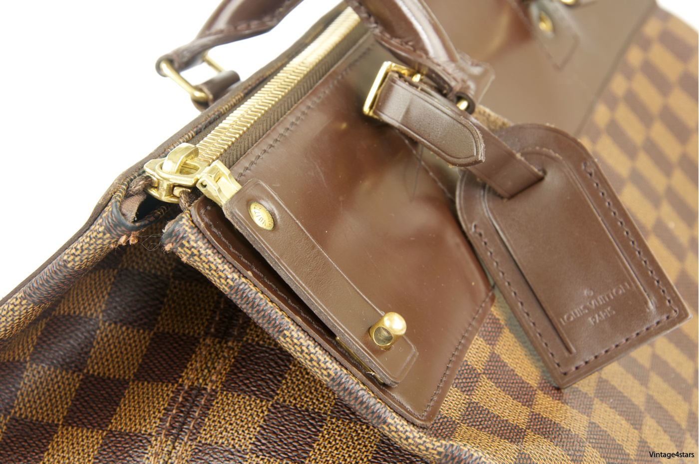 Louis Vuitton Greenwich PM