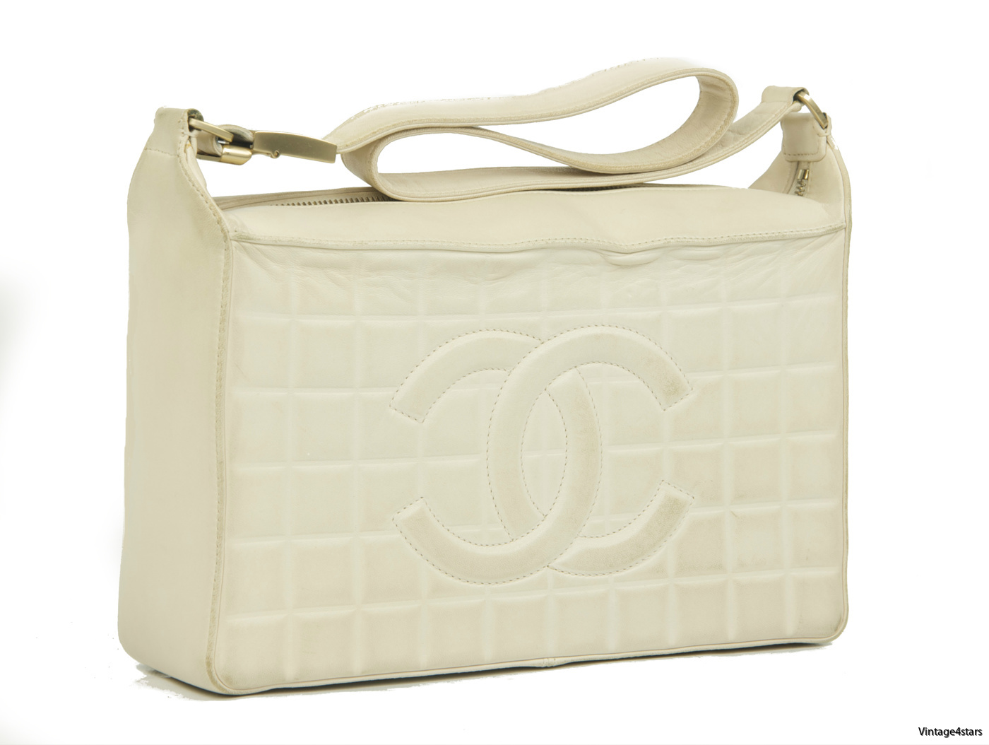 Chanel Sac Camera Chocolate Bar 2