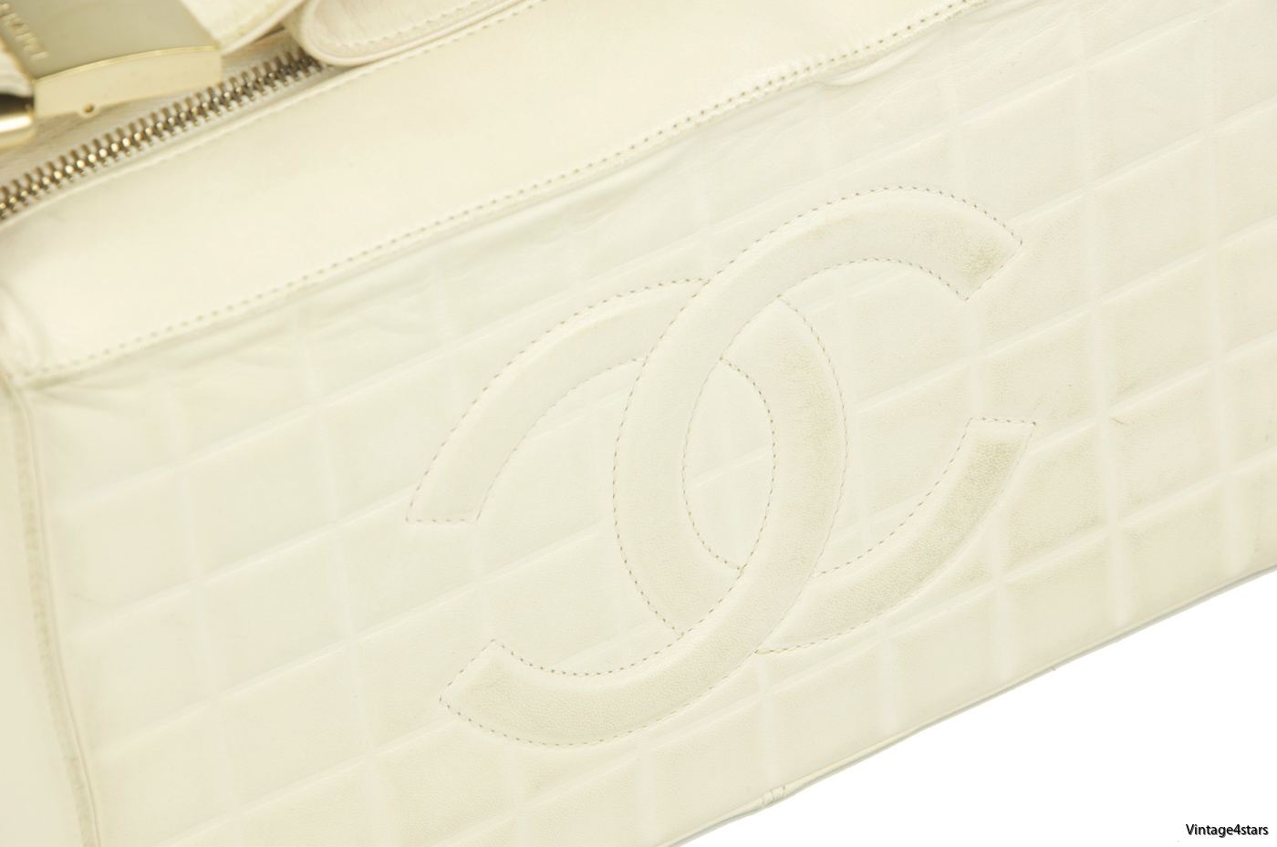 Chanel Sac Camera Chocolate Bar 4