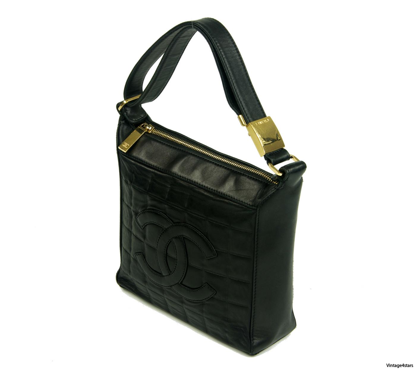 Chanel Chocolate Bar 14