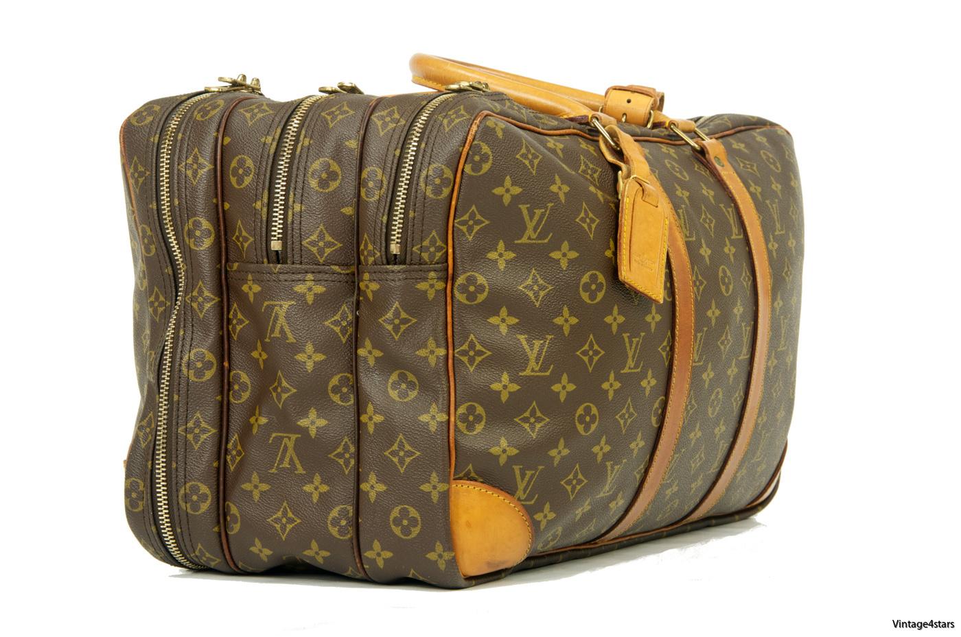 Louis Vuitton Sac 3 Poches 4