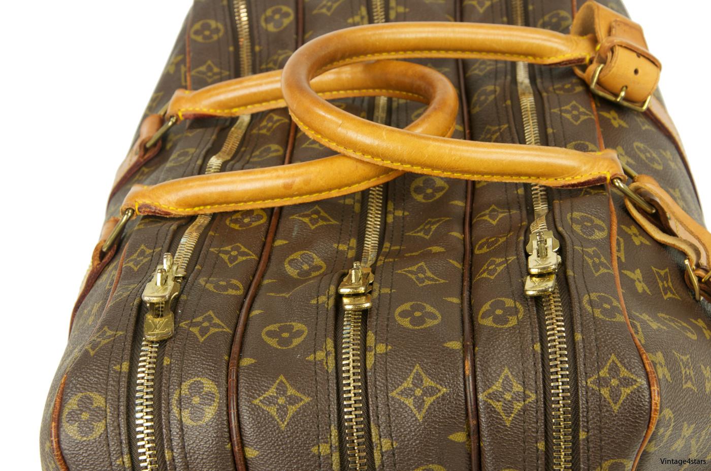 Louis Vuitton Sac 3 Poches 9