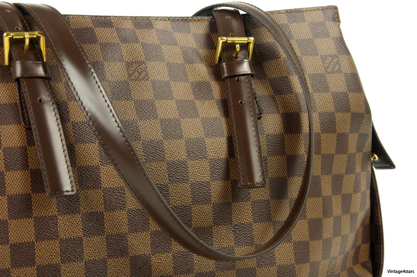 Louis Vuitton Chelsea Damier Ebene 26