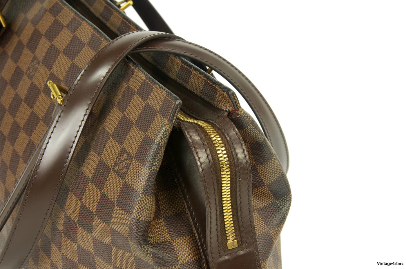 Louis Vuitton Chelsea Damier Ebene 27