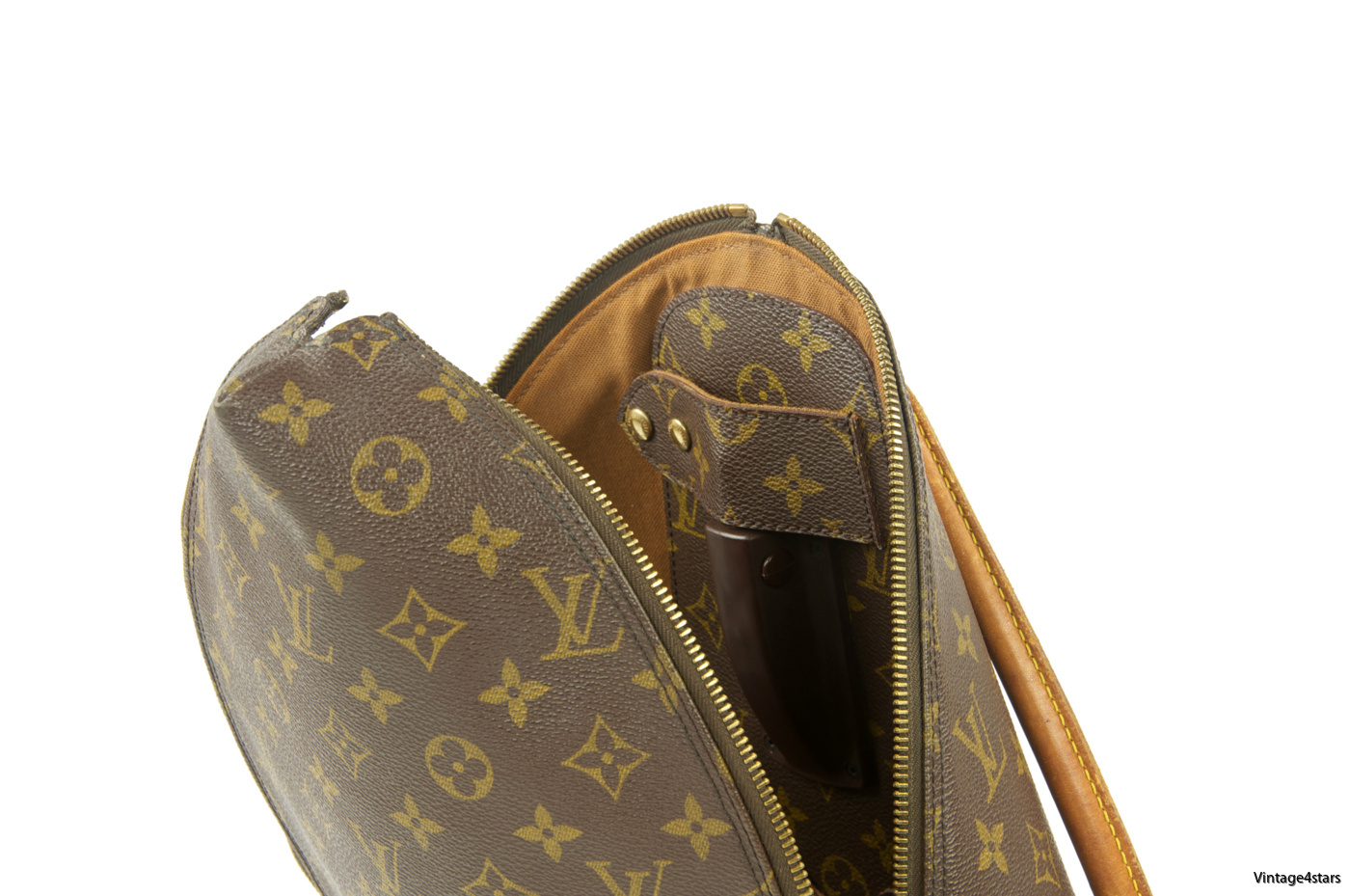 Louis Vuitton Sibylla 09