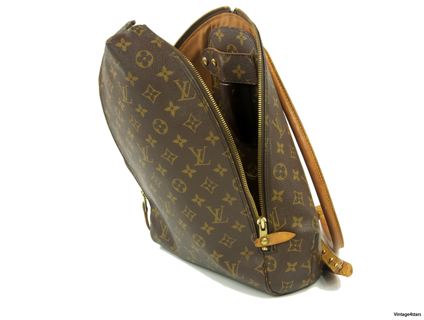 Louis Vuitton Sibylla 10