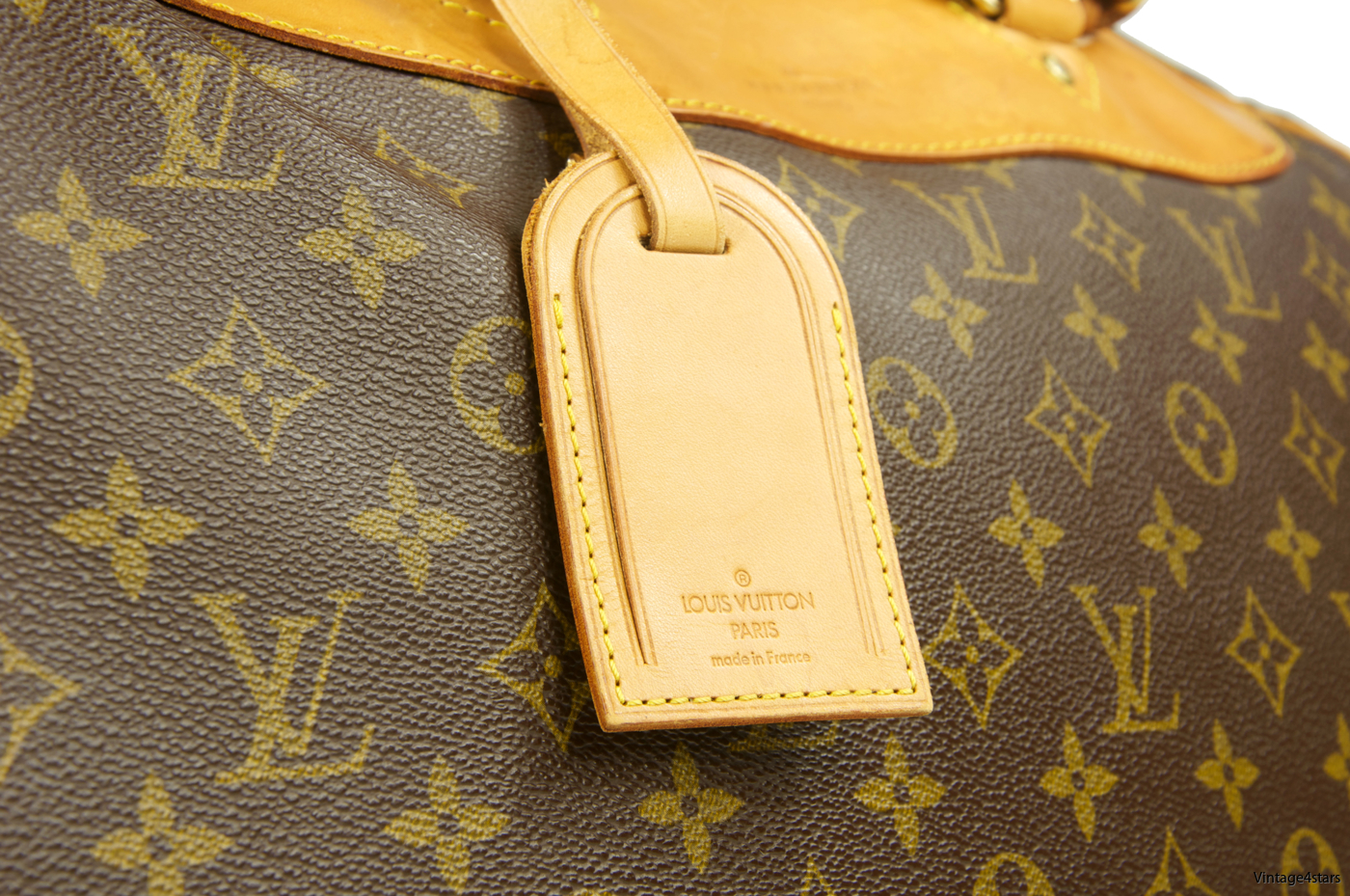 Louis Vuitton Alize 2 Poches Monogram 04