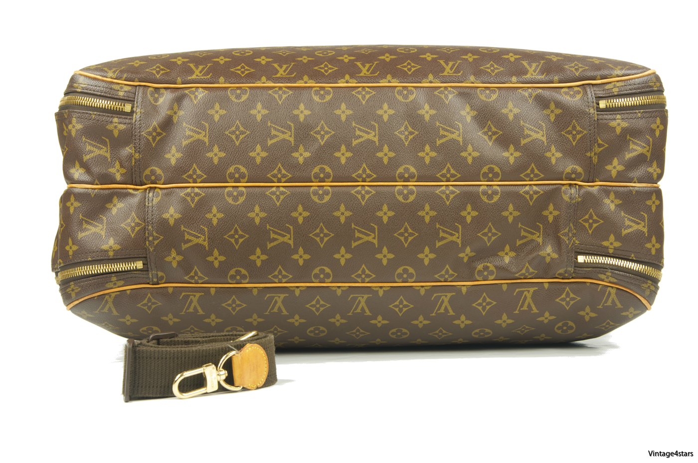 Louis Vuitton Alize 2 Poches Monogram 15