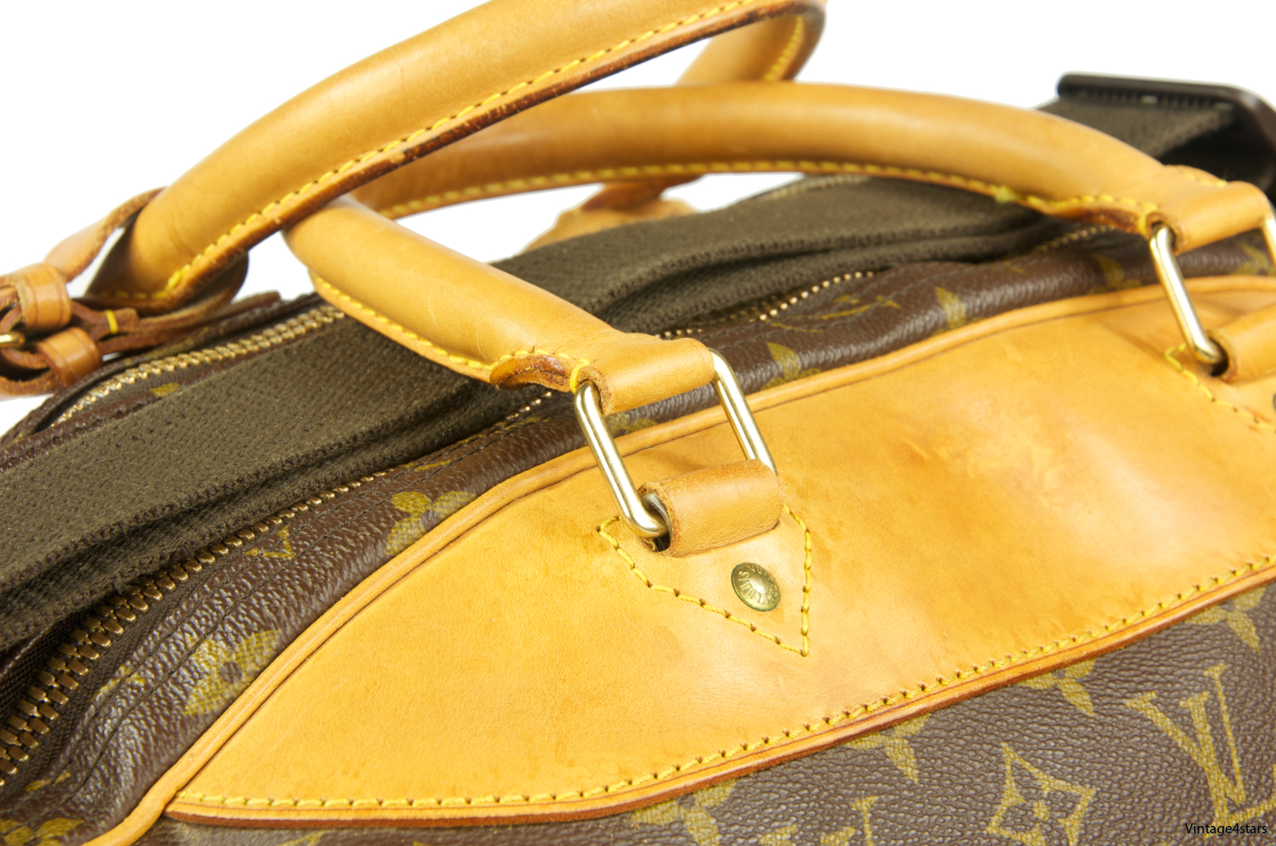Louis Vuitton Alize 2 Poches Monogram 29