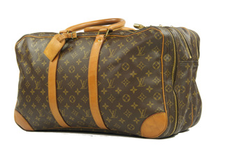 Louis Vuitton Sac 3 Poches Monogram - Louis Vuitton Sac 3 Poches Monogram