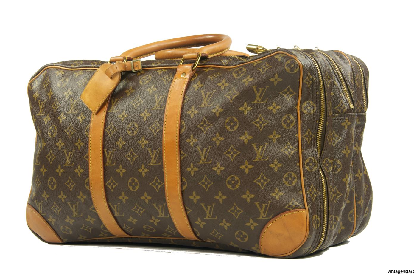 Louis Vuitton 3 Poches Monogram 102