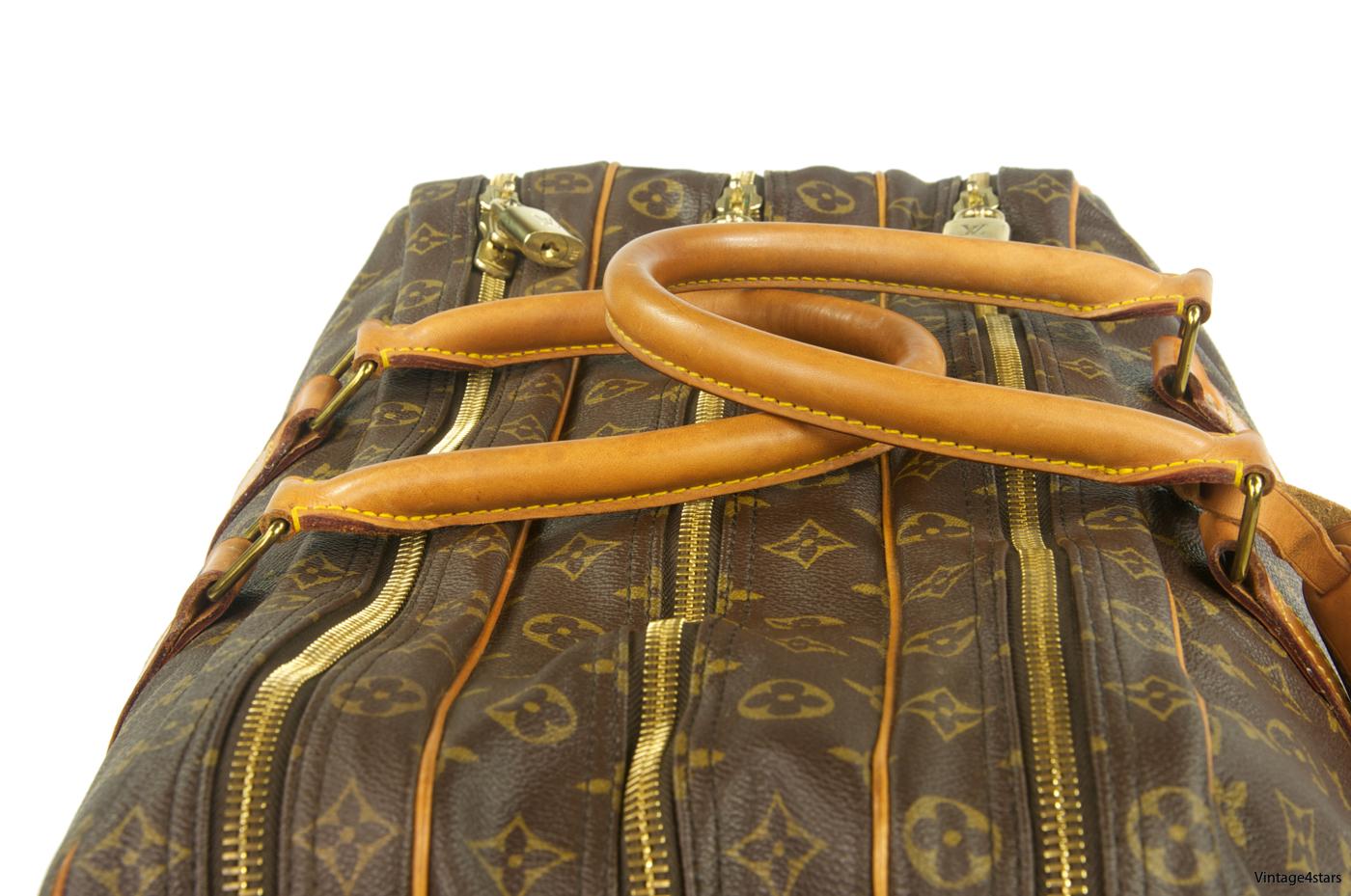 Louis Vuitton 3 Poches Monogram 109