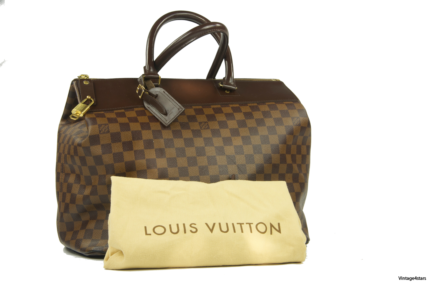 Louis Vuitton Greenwich PM 15