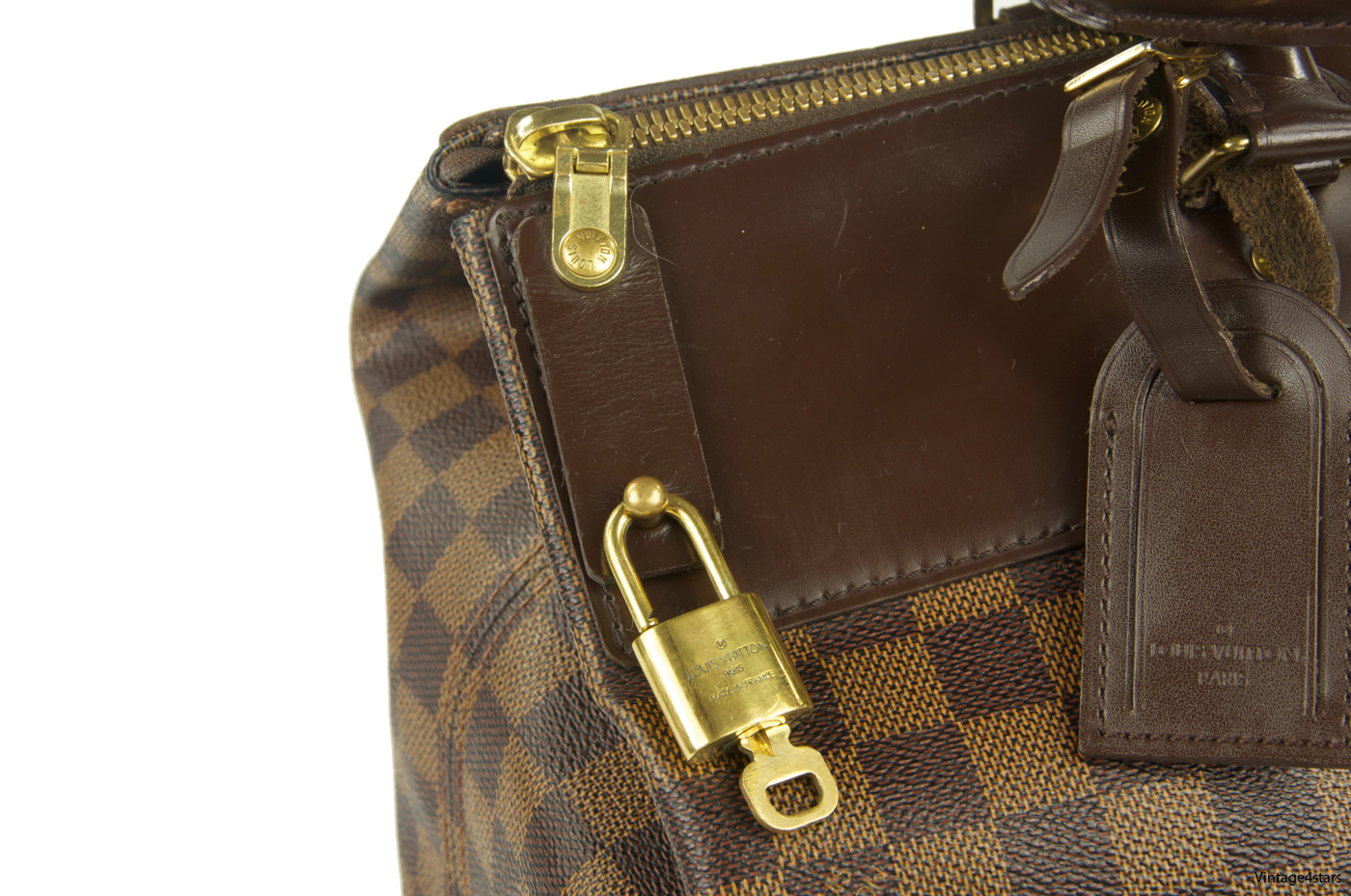 Louis Vuitton Greenwich PM 8