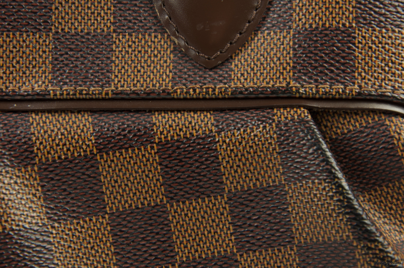 Louis Vuitton Trevi Pm Damier Ebene 09